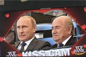 Incluso, Putin ha pedido nominarlo al Premio Nobel de la Paz Foto:Twitter.com-Archivo. Imagen Por: