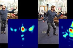 La visión de rayos X, es parte de la fantasía desde hace décadas. Foto:MIT. Imagen Por: