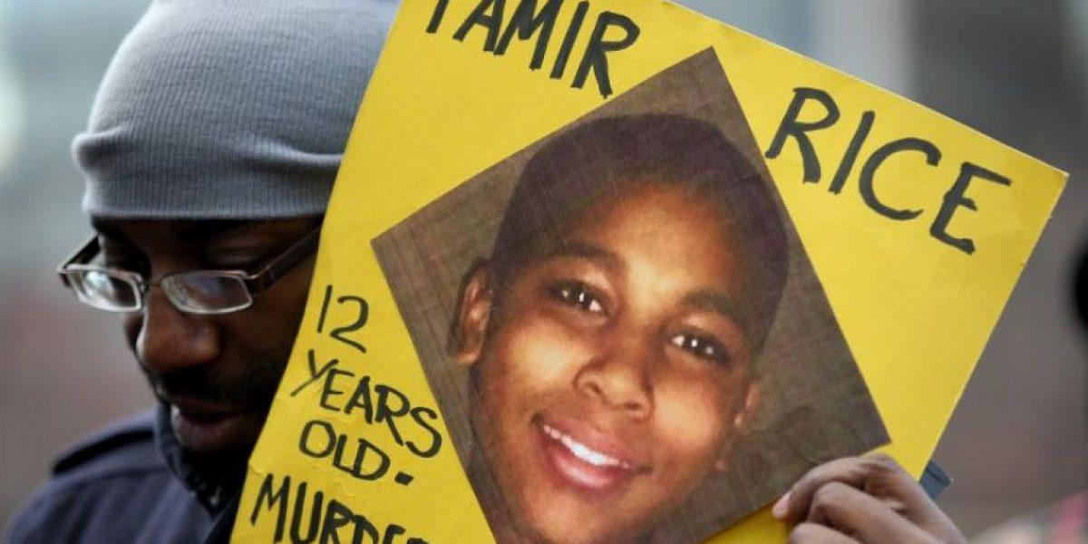 Policía de Cleveland que mató a niño de 12 años que portaba un arma de juguete no irá a la cárcel