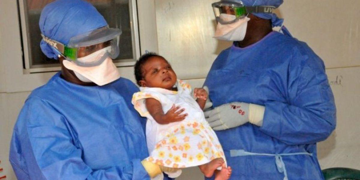 ¡Gran noticia para acabar el año! Termina la epidemia de ébola en Guinea