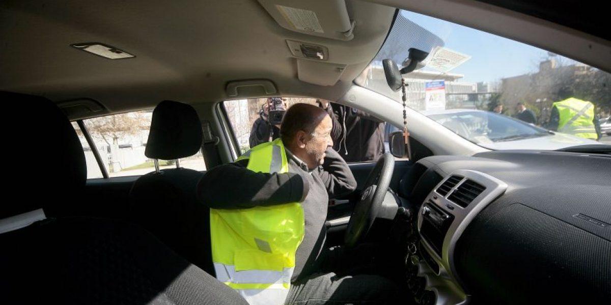 Cobro de multas por chaleco reflectante: ambigüedad en decreto genera polémica