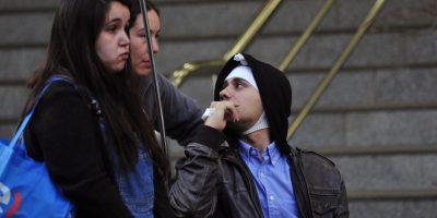 Rodrigo Avilés es internado nuevamente tras sufrir fuertes dolores de cabeza