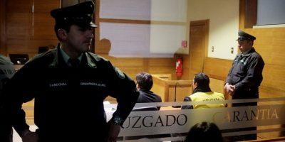 Decretan prisión preventiva para segundo detenido por el crimen de subcomisario PDI
