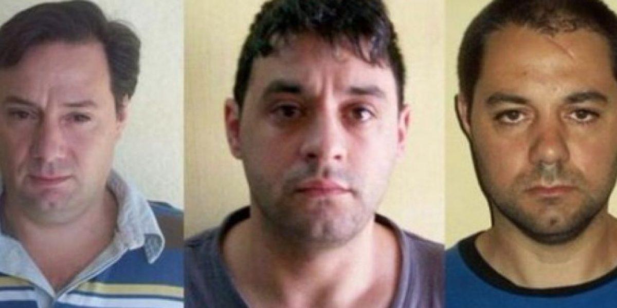 La fuga de tres sicarios con pistola de juguete desata un escándalo en Argentina