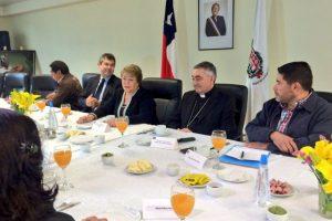 Foto:Twitter Prensa Presidencia. Imagen Por: