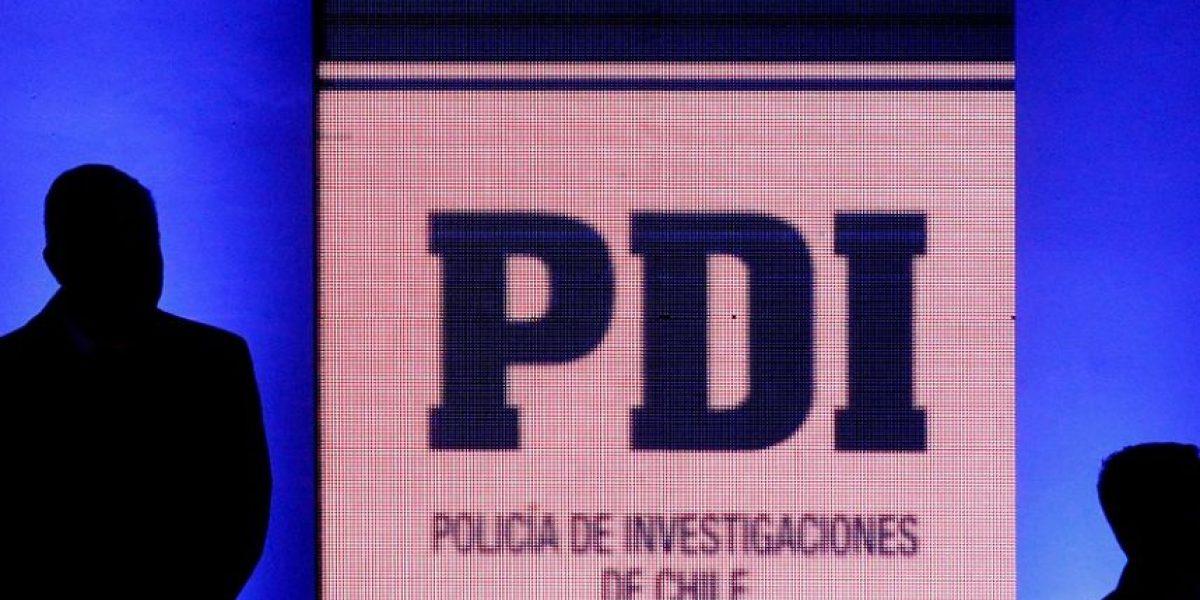 Fallo unánime confirma sentencia contra seis funcionarios PDI que colaboraron con el narcotráfico