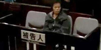 Ayudante doméstica china dice haber matado a ocho ancianos