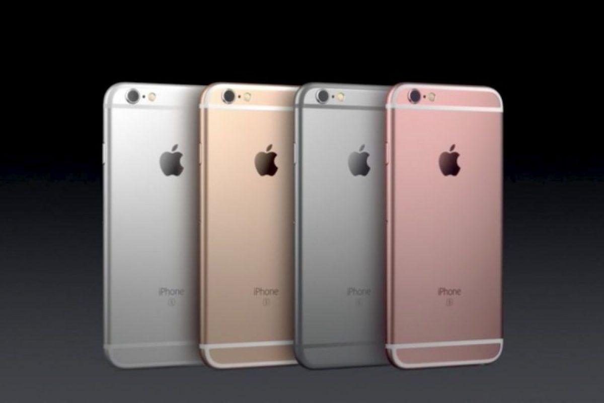 Disponible desde 649 dólares. Foto:Apple. Imagen Por: