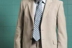 "Interpretó a ""Dr. Eric Foreman"" Foto:IMDB. Imagen Por:"