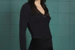 "La actriz interpretó a la ""Dra. Allison Cameron"" Foto:IMDB. Imagen Por:"
