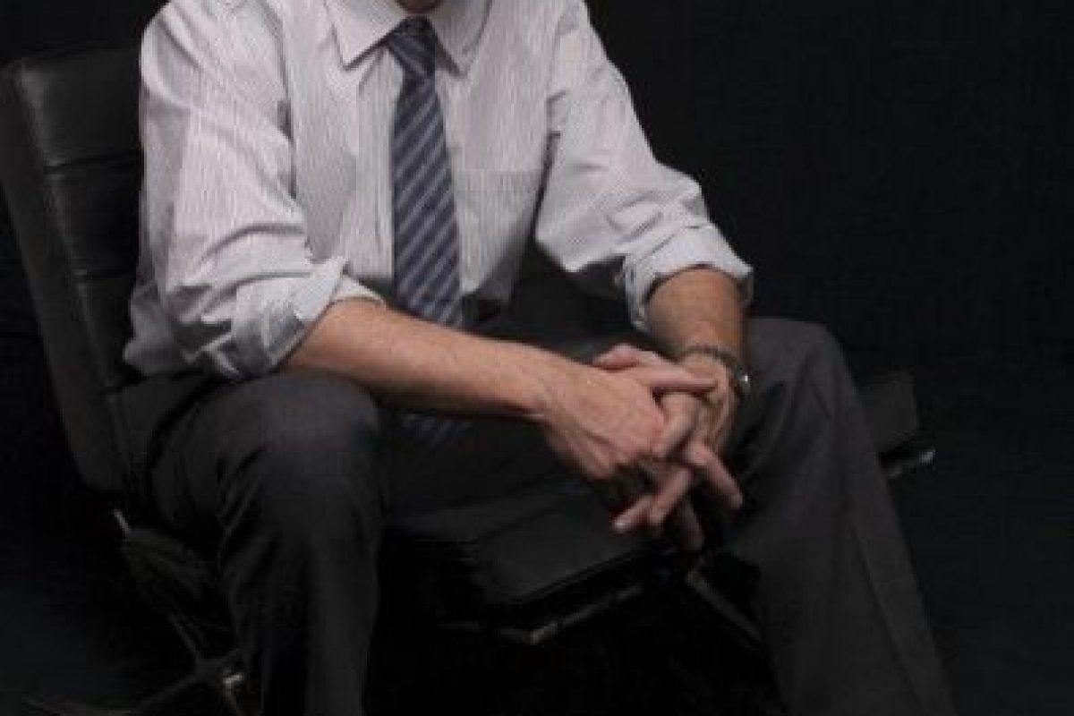 """El actor ganó el papel del """"Dr. James Wilson"""" Foto:IMDB. Imagen Por:"""