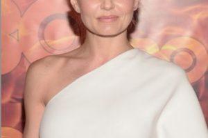 """Luego de esta producción, se convirtió en la protagonista de la serie """"Once Upon a Time"""" Foto:Getty Images. Imagen Por:"""