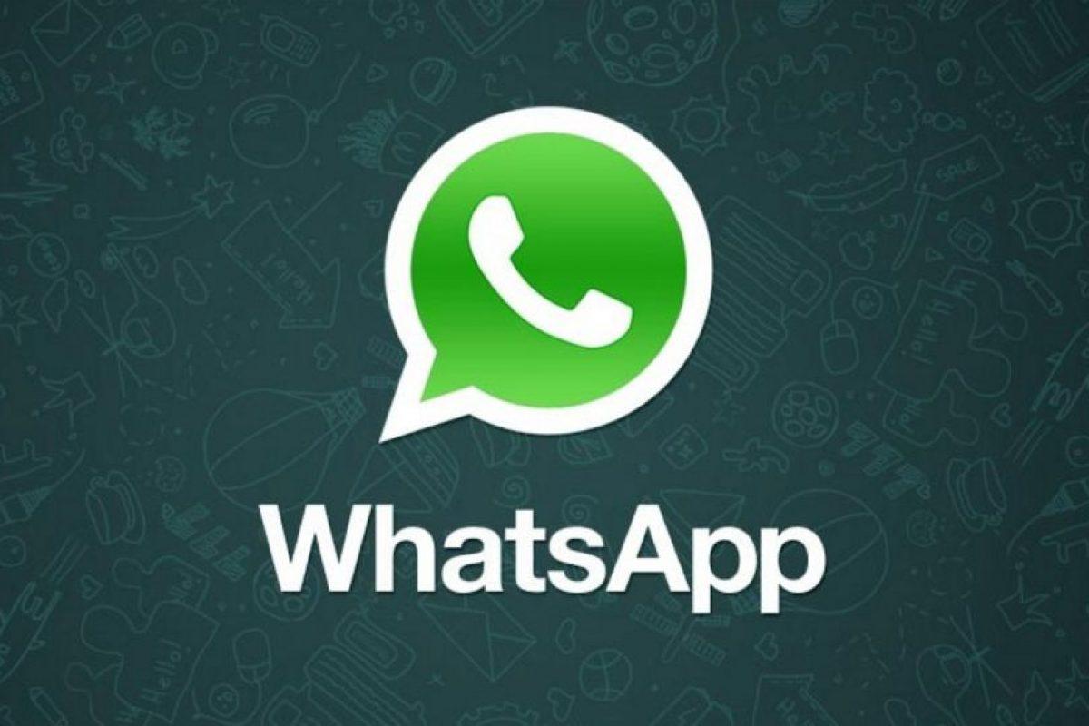 WhatsApp se actualiza constantemente. Foto:vía Tumblr.com. Imagen Por: