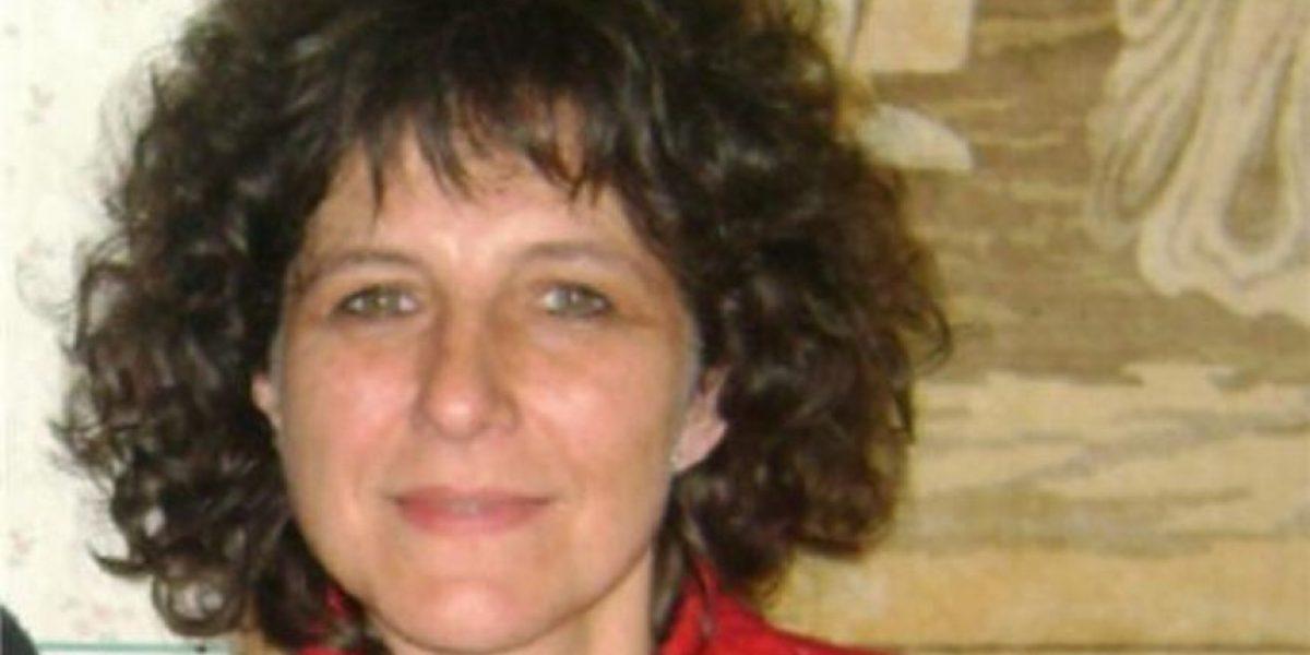 Realizan reconstitución de escena del crimen de Viviana Haeger
