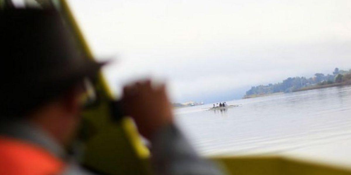 Confirman 3 muertos y 3 desaparecidos en lago Riñihue