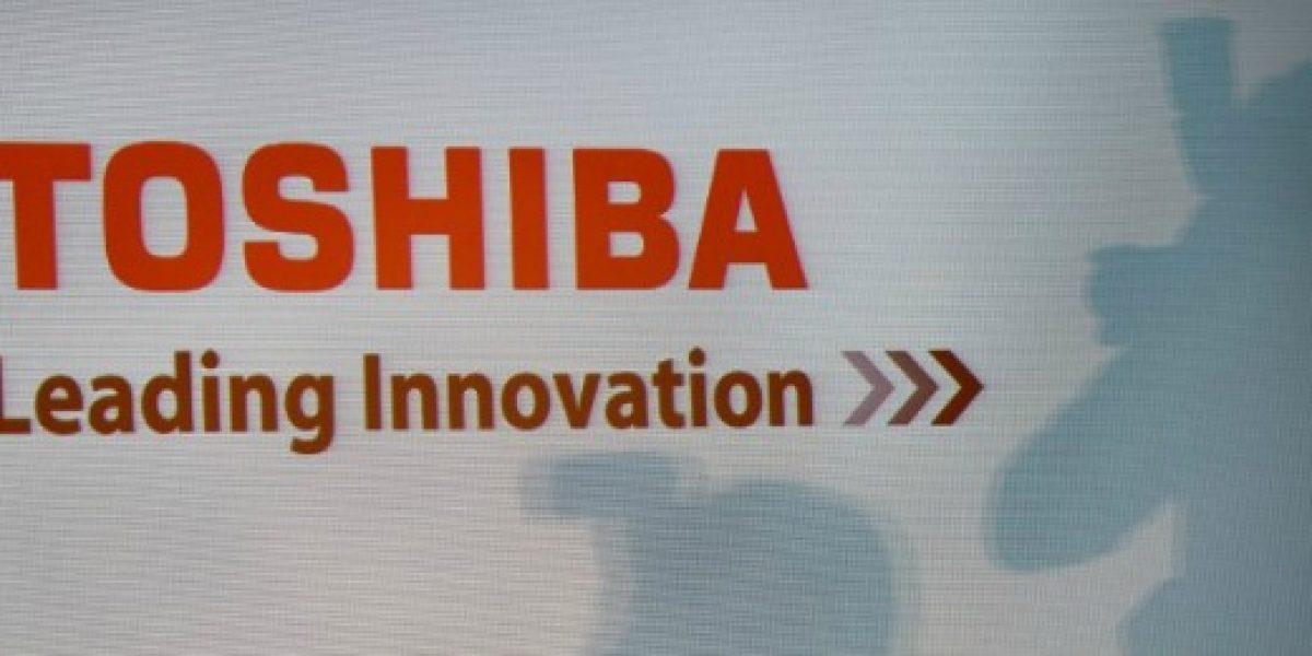 Toshiba pide un nuevo crédito de 2.280 millones de euros tras fraude contable