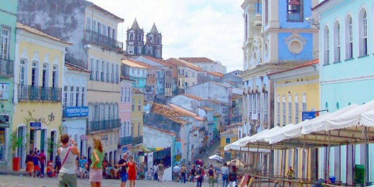 ¿Vas a Brasil para Año Nuevo? Estos son los mejores destinos para celebrar
