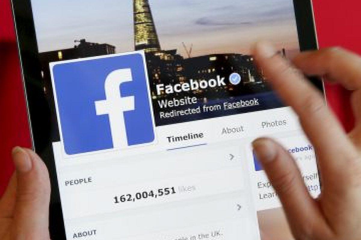 La estafa solamente desea esparcir el mensaje a través de la red social. Foto:Getty Images. Imagen Por: