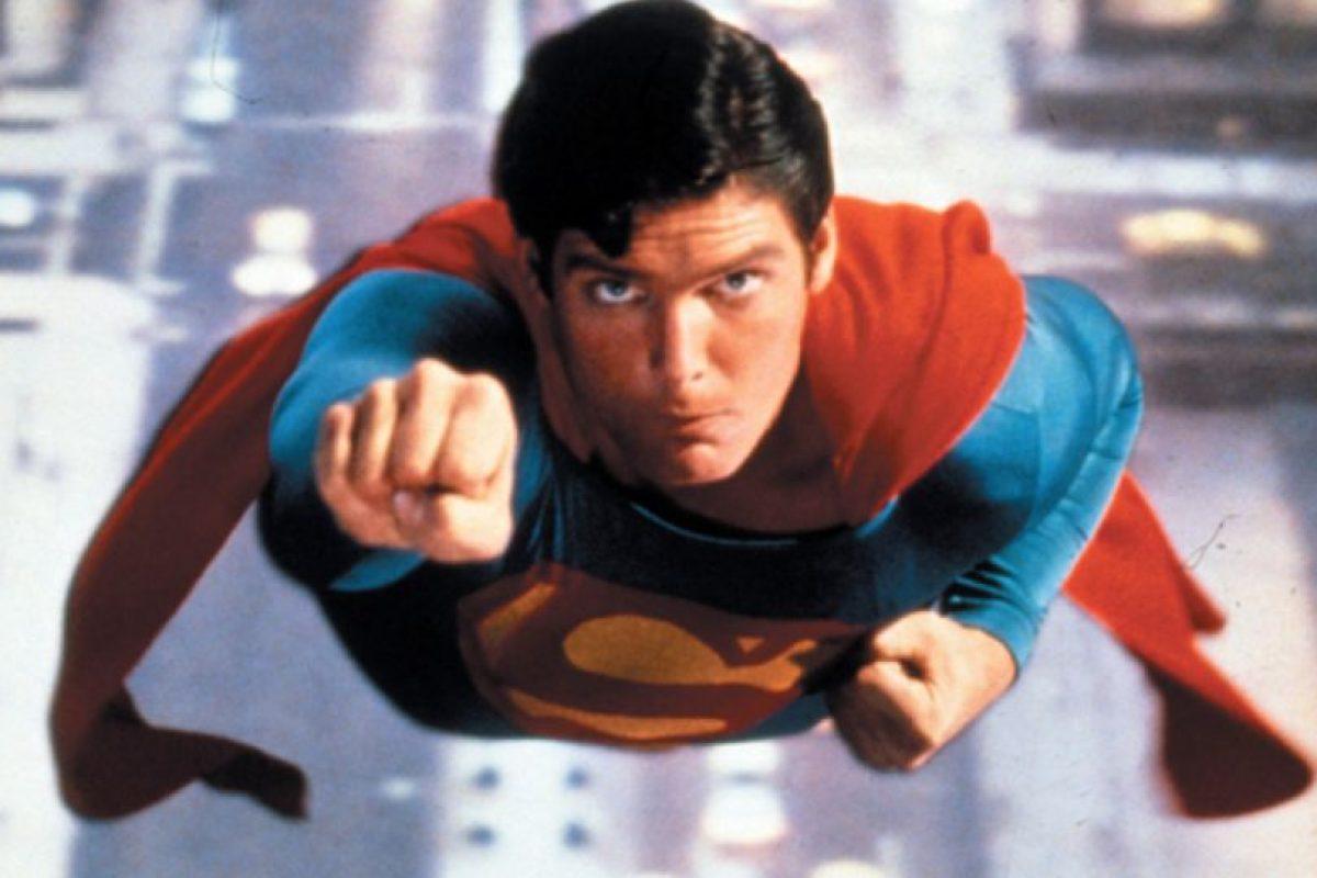 """Los humanos podrán tener visión de Rayos X como el famoso superhéroe """"Superman"""" Foto:Vía Warner Bros. Imagen Por:"""