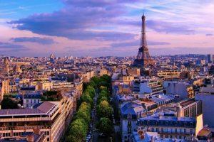 1. París, Francia. Foto:Vía flickr. Imagen Por: