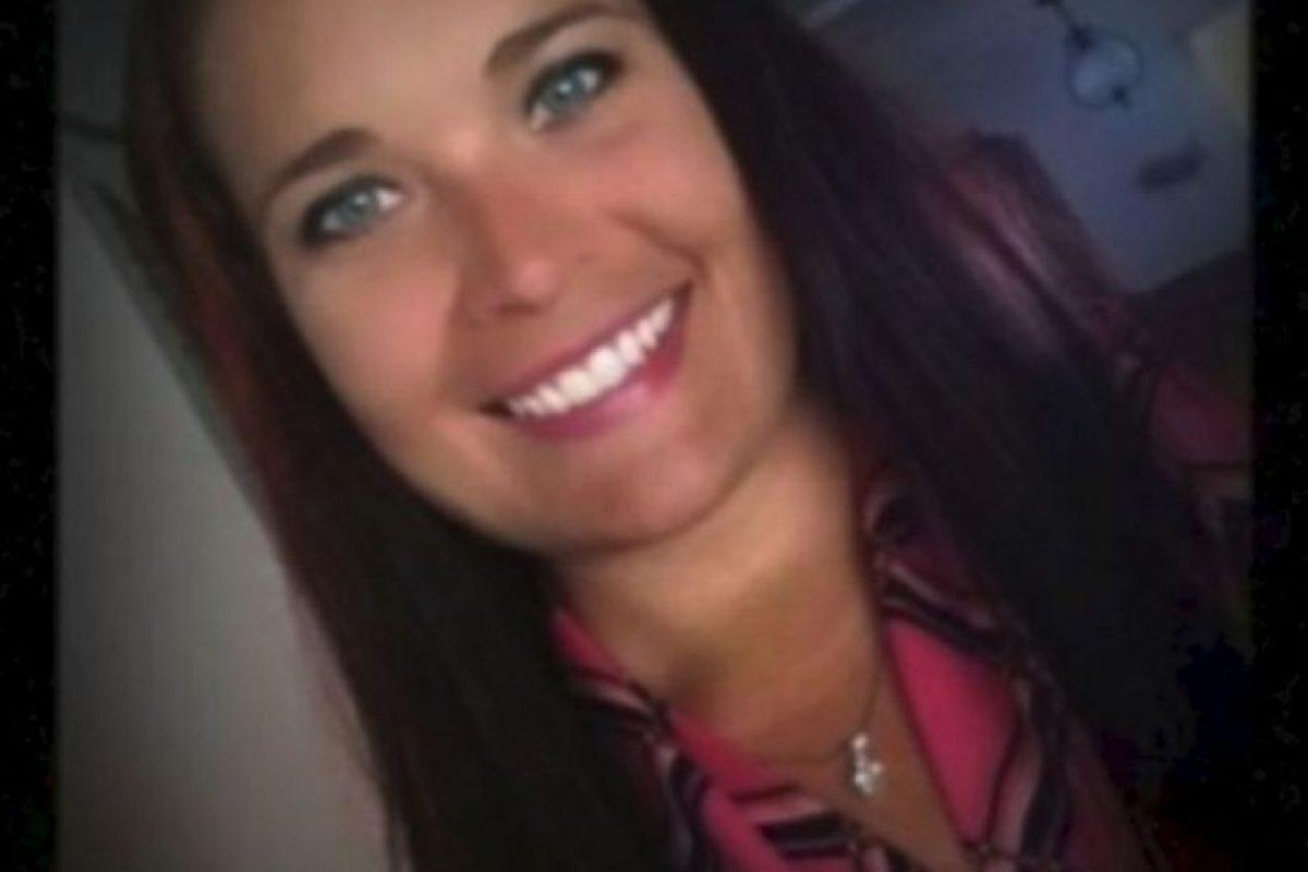 Jennifer Sexton renunció a su trabajo cuando se reveló que había tenido relaciones con uno de sus alumnos. Foto:Facebook.com. Imagen Por: