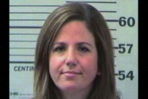 Al menos sucedió en dos ocasiones. Fue la madre del menor quien descubrió la relación revisándole el teléfono móvil. Foto:Mobile County Sheriff's Office. Imagen Por: