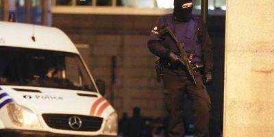 Detenidos dos supuestos terroristas que planeaban atentar en Bruselas el Año Nuevo