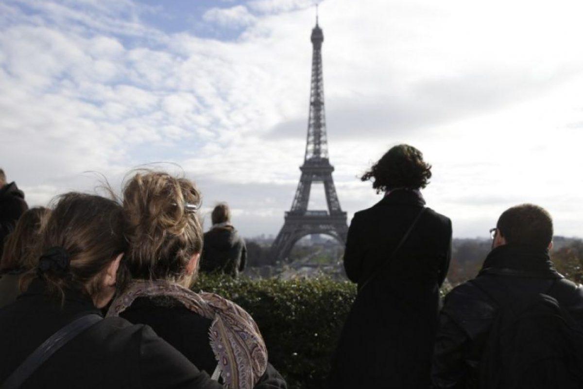 El terrorismo, principal protagonista de este 2015 Foto:AFP. Imagen Por: