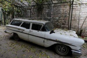 5. Yihadismo Foto:AFP. Imagen Por: