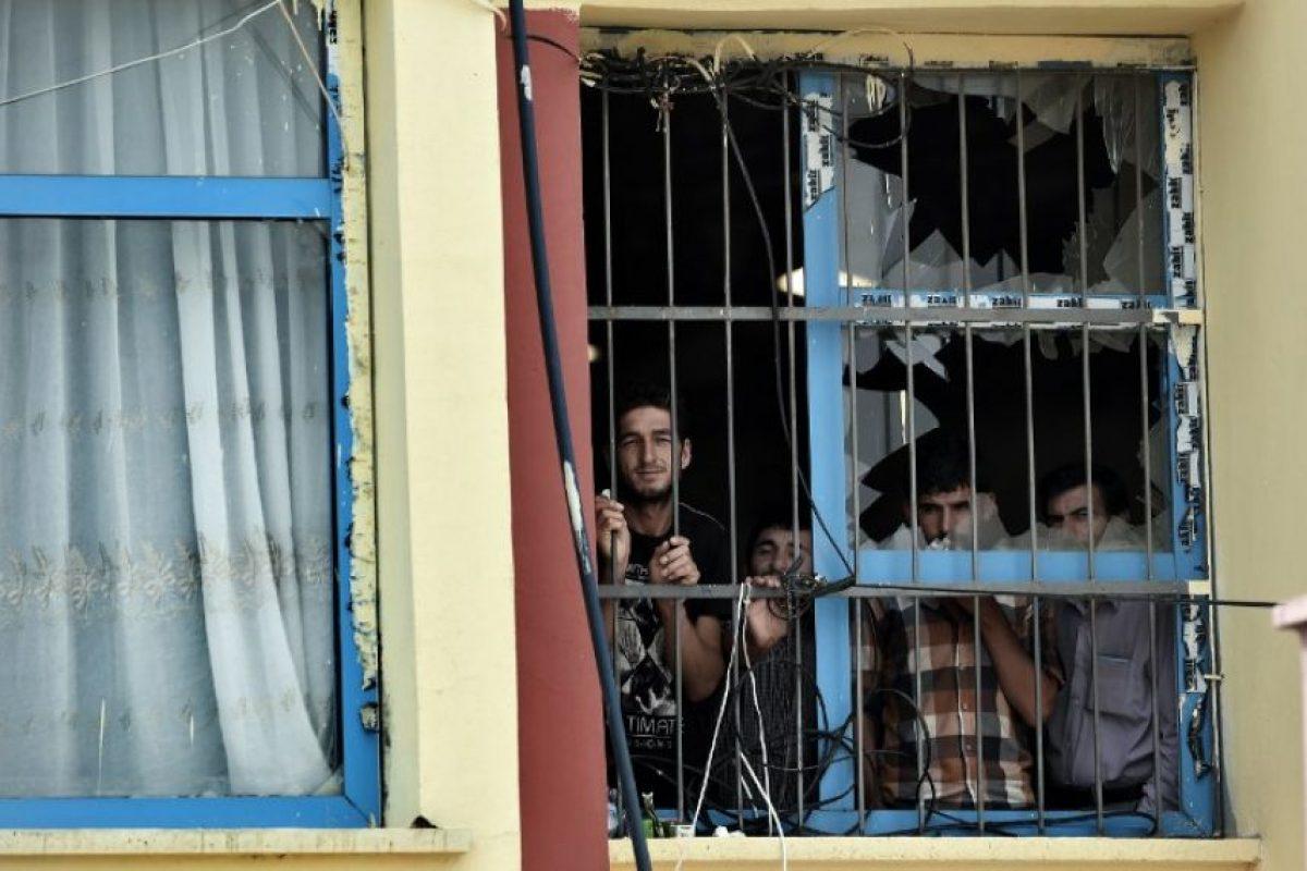 2. Musulmanes Sunítas Foto:AFP. Imagen Por: