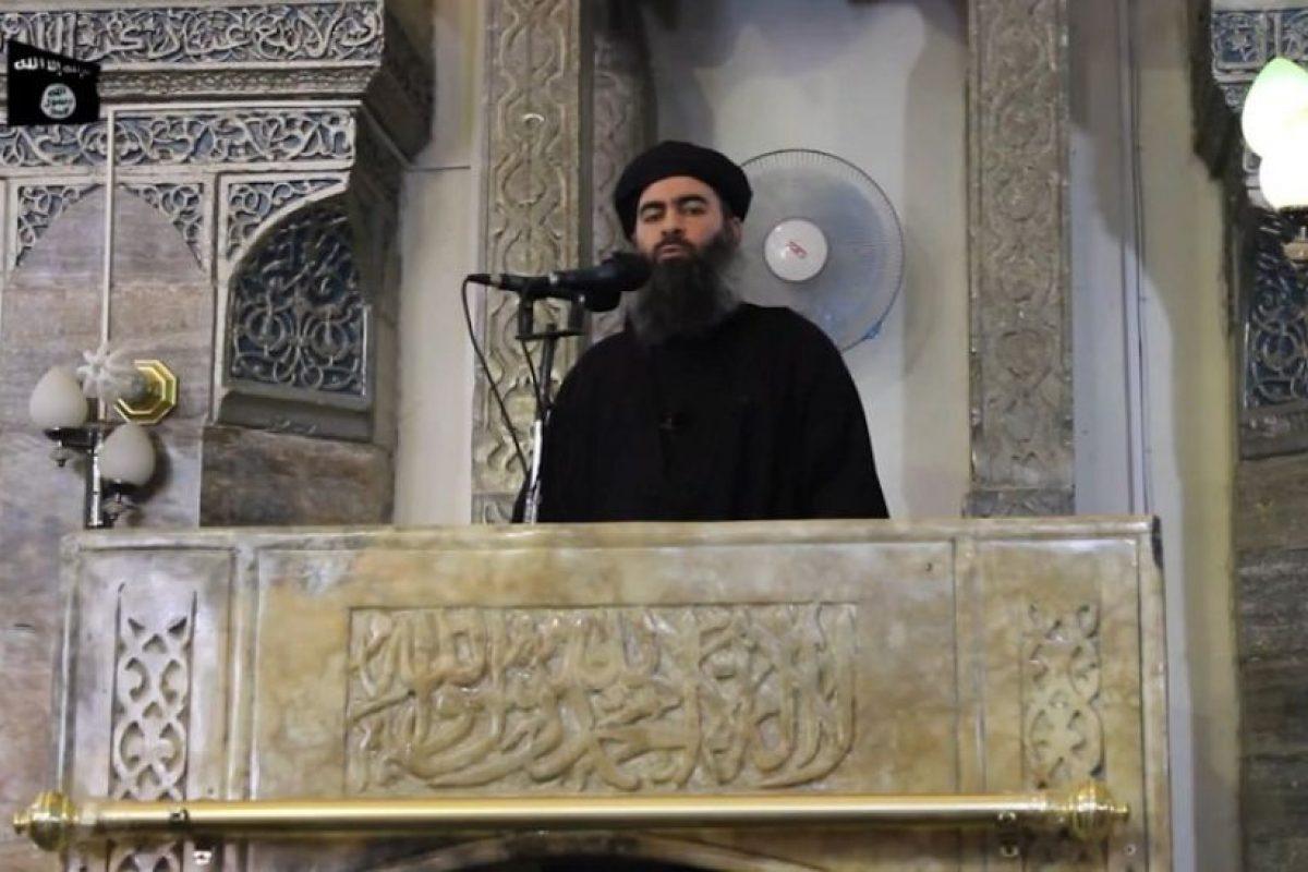 Los atentados terroristas organizados por Estado Islámico pusieron a temblar al mundo Foto:AFP. Imagen Por:
