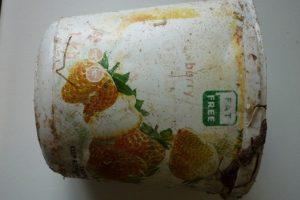 Y desechos plásticos Foto:Facebook.com/OrcaPlett. Imagen Por: