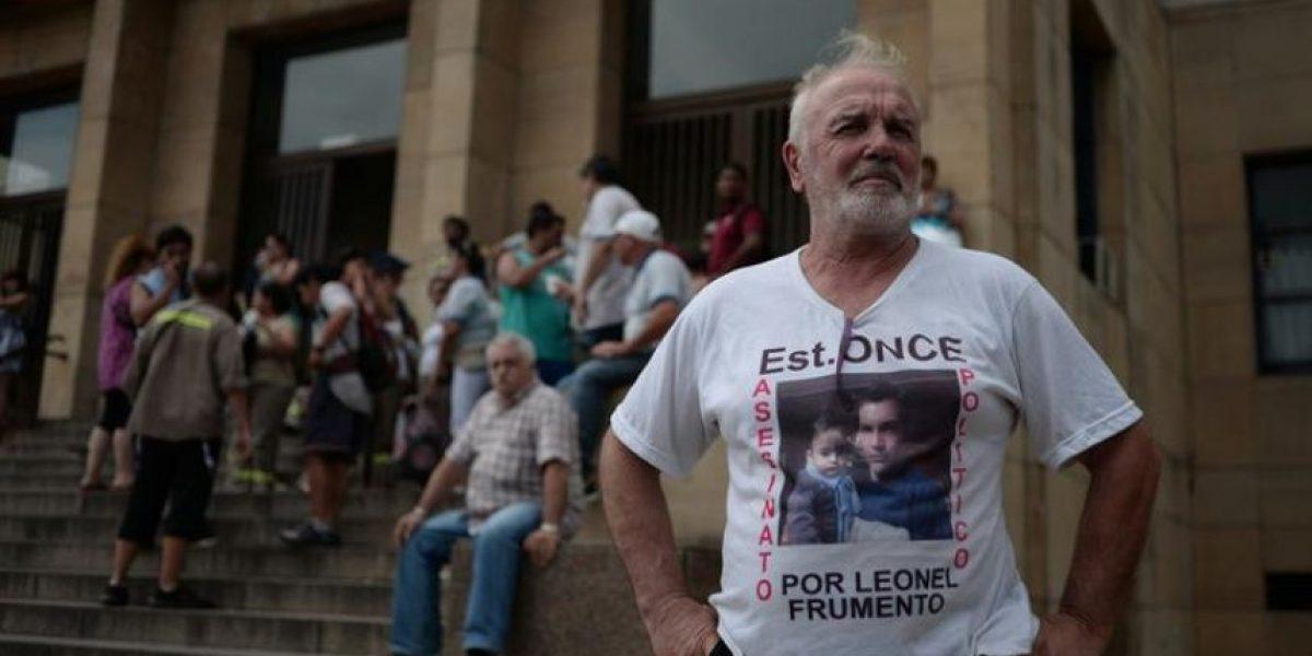 """Argentina: condenan a dos a ex funcionarios kirchneristas por la llamada """"tragedia de Once"""""""