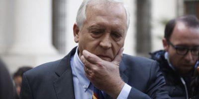 Gobierno y polémica por viaje de Bachelet: