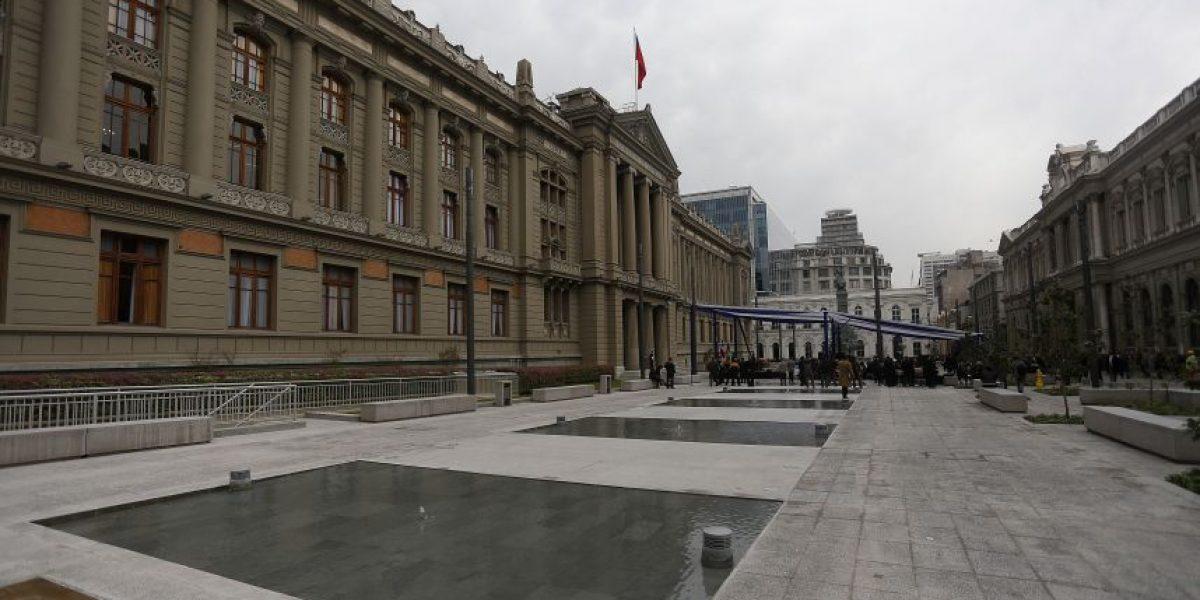 Cancillería emplazó al Poder judicial: no puede intervenir en las RREE de Chile