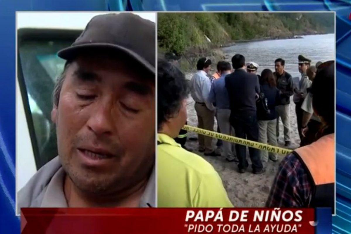 Foto:Chilevisión. Imagen Por: