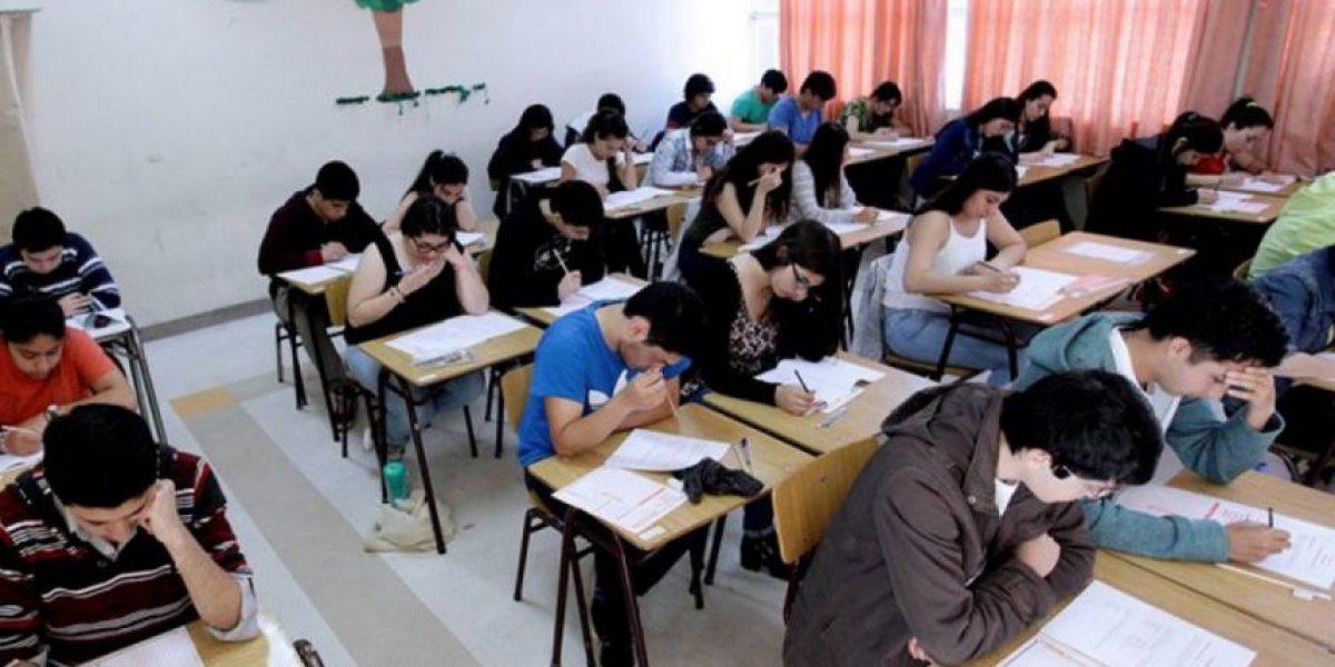 Sitios web vulneran privacidad de estudiantes y publican resultados PSU