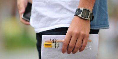 Bajos puntajes PSU en estudiantes vulnerables impulsa campaña para apoyar a profesores