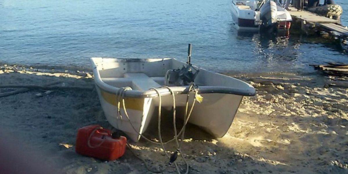 Tragedia en el lago Riñihue: encuentran cuerpo de dos de los menores desaparecidos