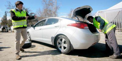 36% de los conductores no usaría el chaleco reflectante en una emergencia