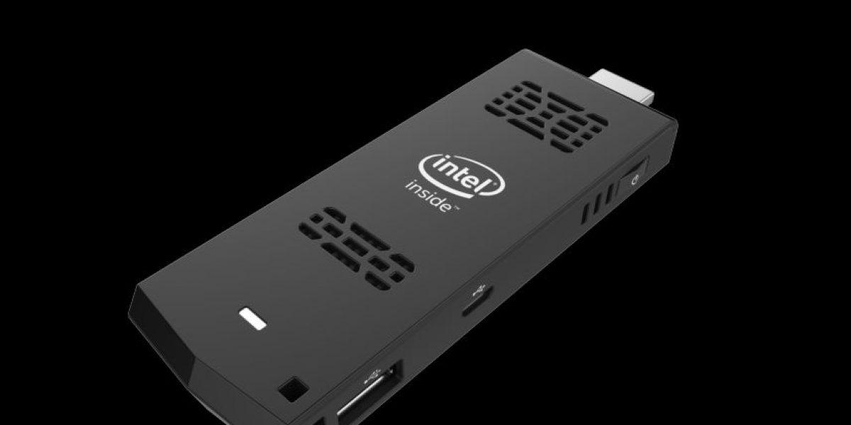 Centro de juegos portátil: probamos el PC Stick de Intel y este fue el resultado