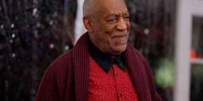 Procesan a Bill Cosby por caso de agresión sexual