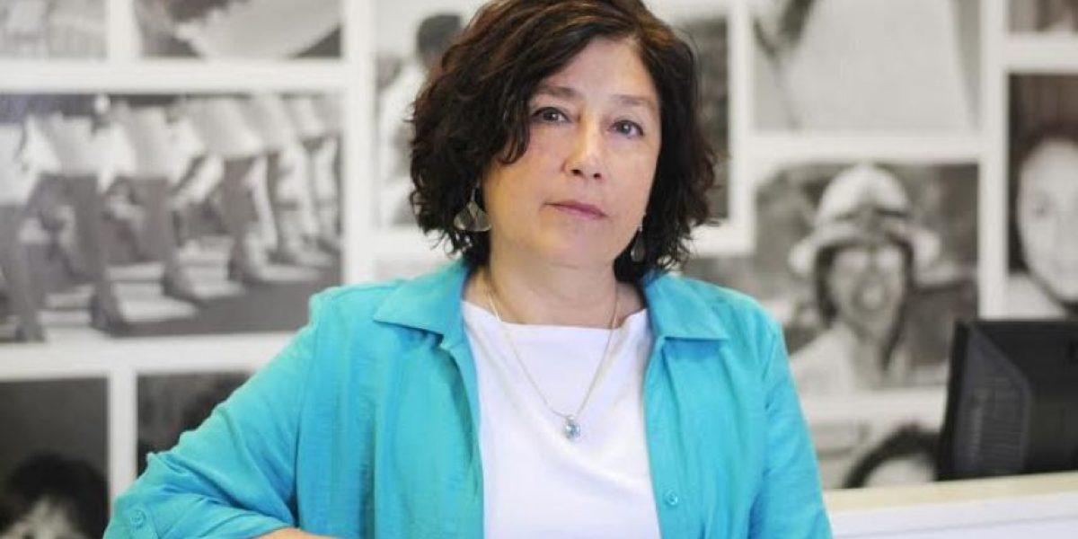 Confirman renuncia de Gloria Maira como subdirectora del Sernam