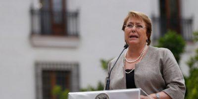Caso Caval: fiscal regional decide no citar a declarar a Michelle Bachelet
