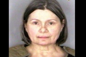 Carolyn Di Matteo, de 63 años, admitió que asesinó a su marido de un tiro en el pecho. Foto:Marion County Sheriff's Office. Imagen Por: