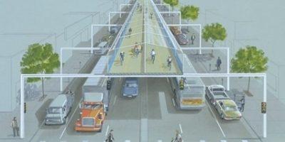 Las autopistas para bicis ya existen en Alemania