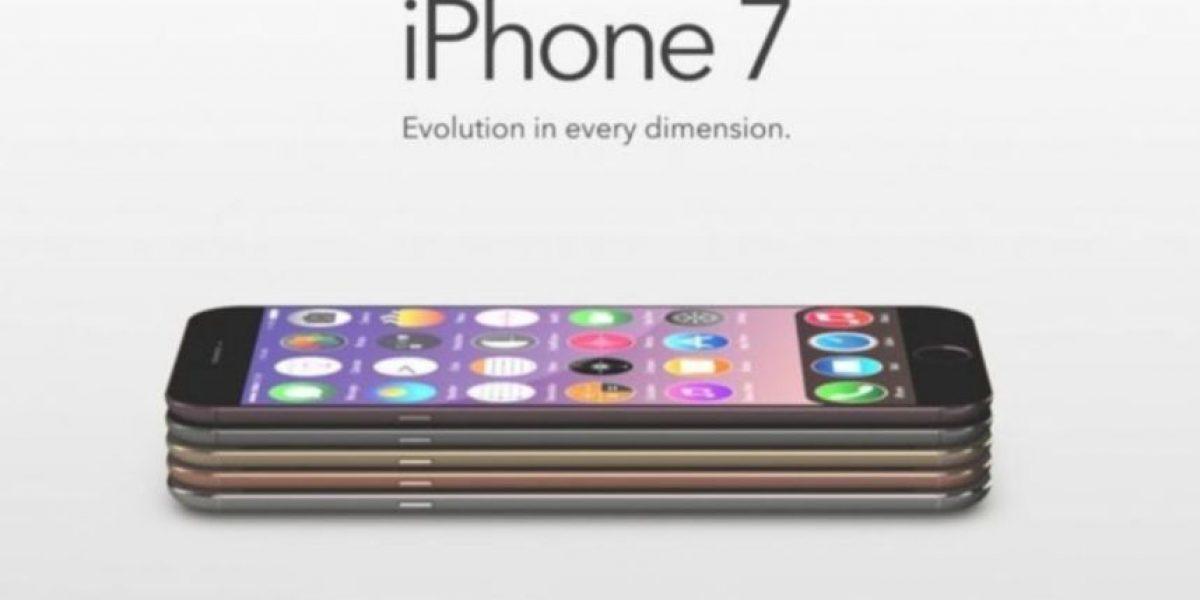 Rumor: iPhone 7 si sería resistente al agua y iPhone 6c tendría una mejor batería