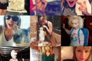 Taylor Swift. Foto:vía 2015bestnine.com. Imagen Por: