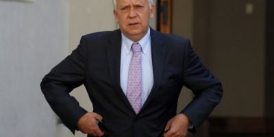 Viaje a La Araucanía: Burgos habría pedido audiencia a Bachelet por supuesta marginación