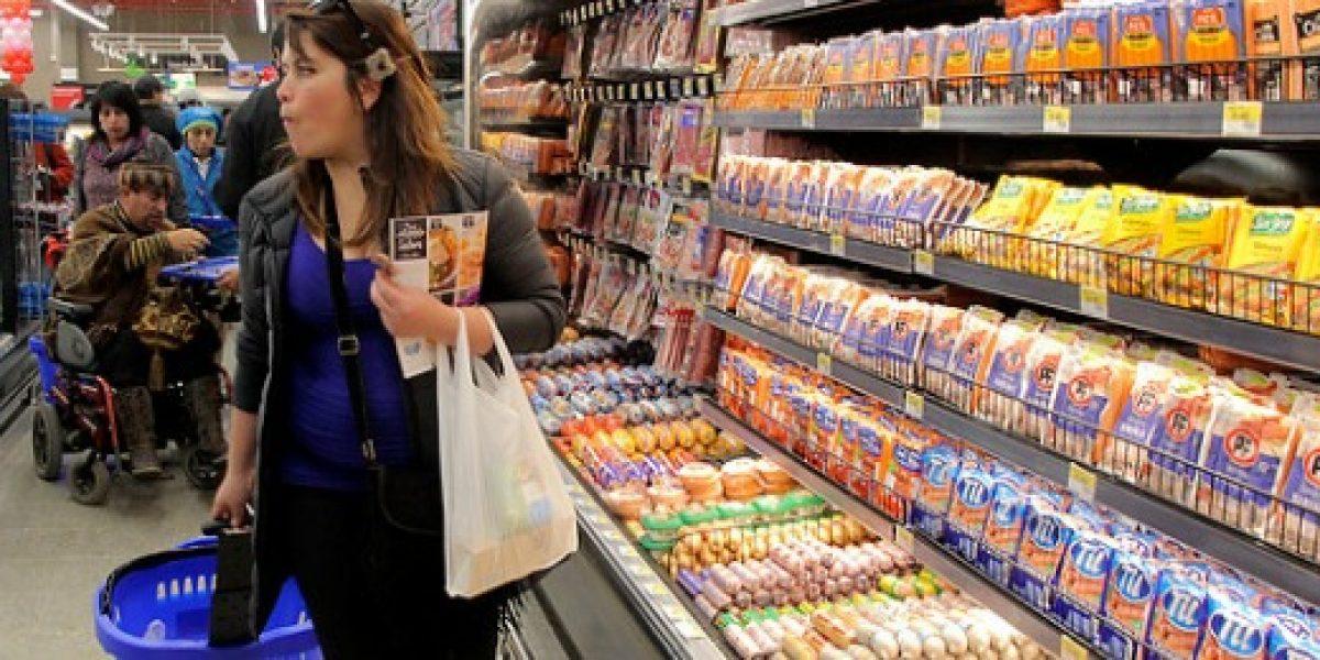 Detectan grandes diferencias en precios de canastas para cena de Año Nuevo